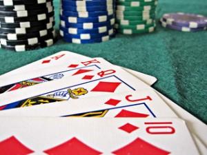 poker etikette