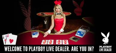 playboy hasen im jackpot city casino