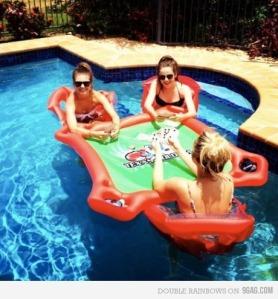 Water-Poker
