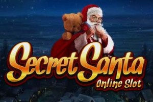 secret-santa-slot-logo
